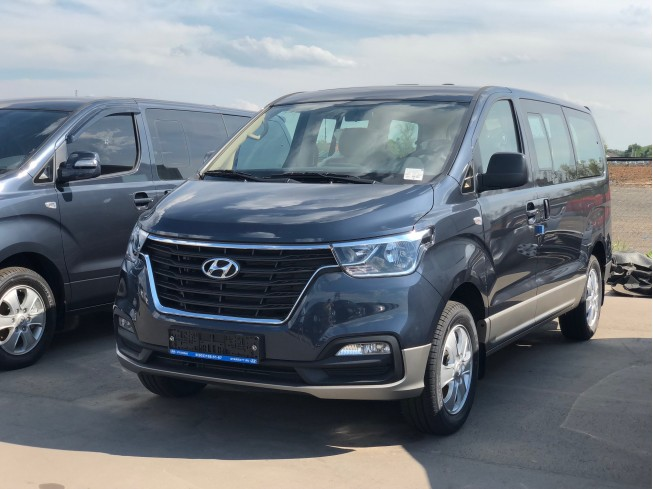 Hyundai Grand Starex URBAN 2020
