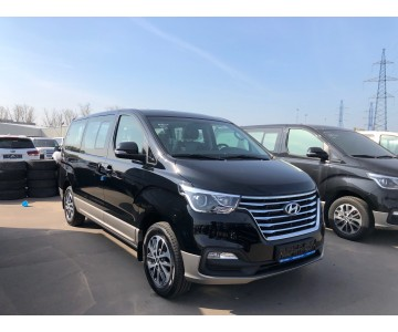 Hyundai Grand Starex Urban 2019